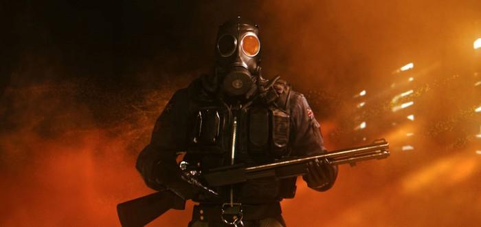 Утечка: Геймплей за новых оперативников и реворк карт Rainbow Six Siege