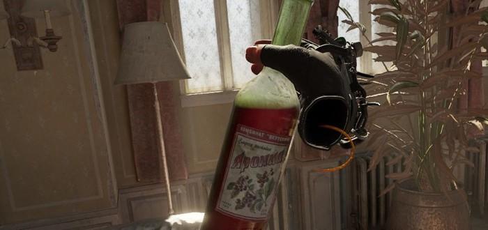 Физика жидкости в Half-Life: Alyx вдохновила разработчиков на создание аналогов