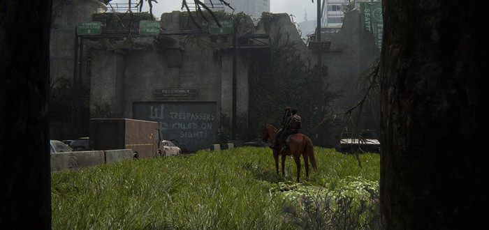 """Небольшое мнение: """"Почему Last of Us Part II - хорошая игра, но плохая Last of Us"""""""