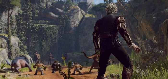 Baldur's Gate 3 может выйти на консолях — текущий фокус на PC и Stadia