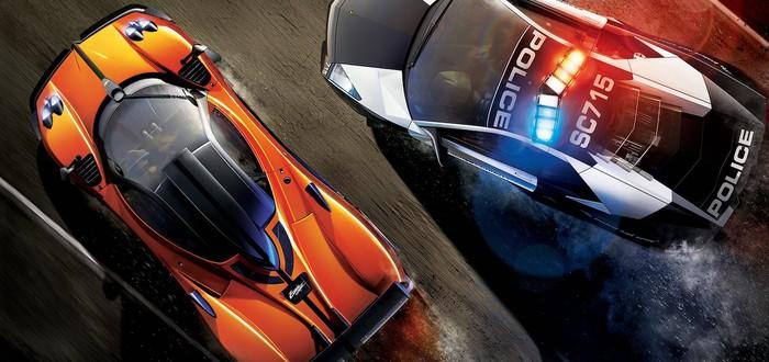 EA работает над ремастером Need For Speed: Hot Pursuit