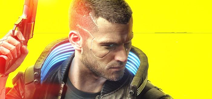 McFarlane Toys выпустит вторую волну фигурок по Cyberpunk 2077 с таинственным Такемурой