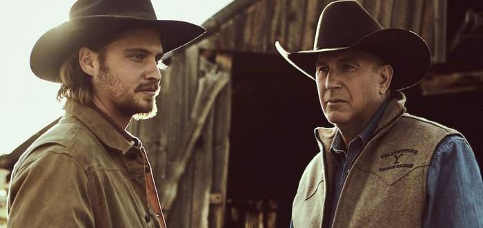 """Премьеру третьего сезона """"Йеллоустоуна"""" посмотрели на 76% больше зрителей, чем начало второго"""