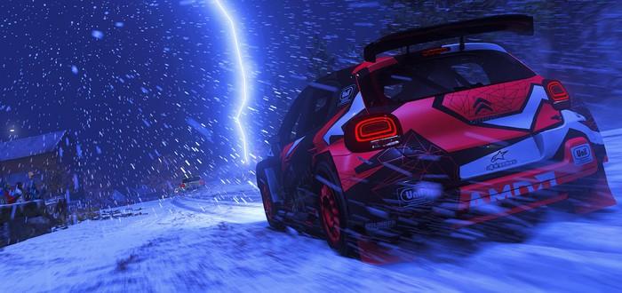 Codemasters: Адаптивные триггеры на DualSense улучшат восприятие от игр