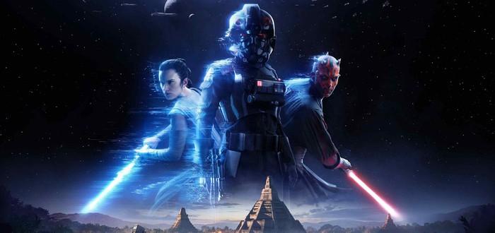 EA будет выпускать больше игр во вселенной Star Wars