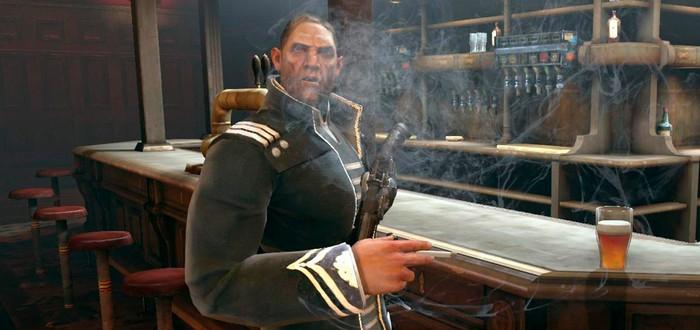 Как паб в Dishonored стал идеальной базой революционеров