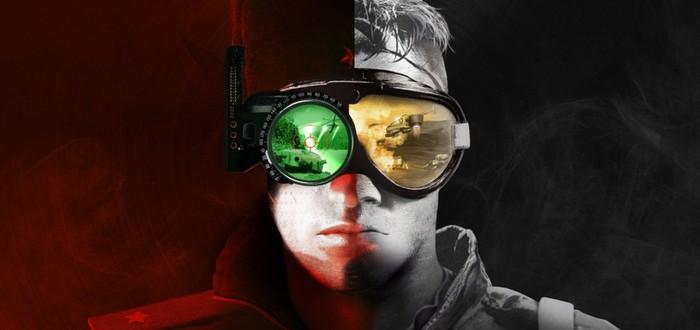 Первый крупный патч для ремастера Command & Conquer добавил приватные лобби