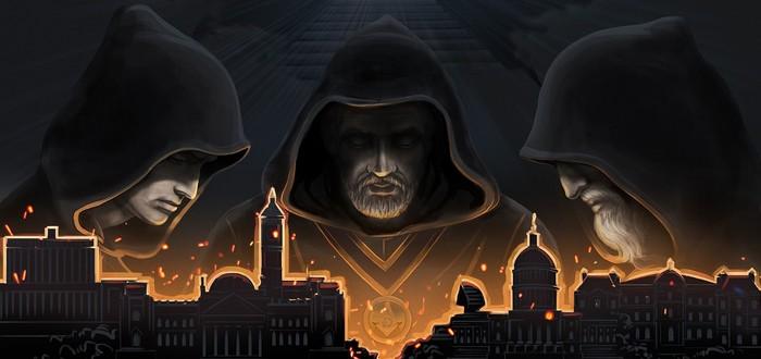 В раннем доступе Steam вышла глобальная стратегия Secret Government про заговоры