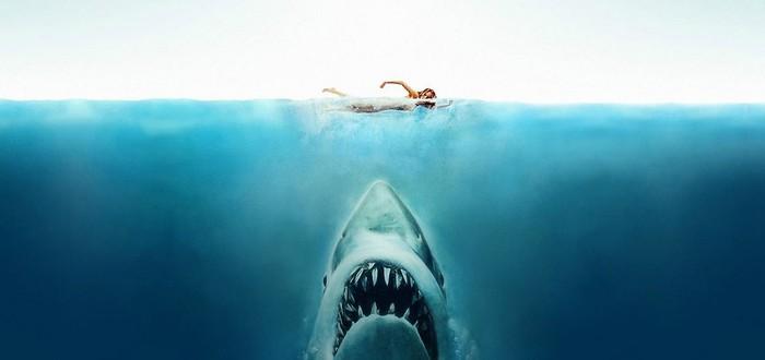 """Box Office: """"Парк Юрского периода"""" и """"Челюсти"""" стали самым кассовыми фильмами в США за прошедшую неделю"""