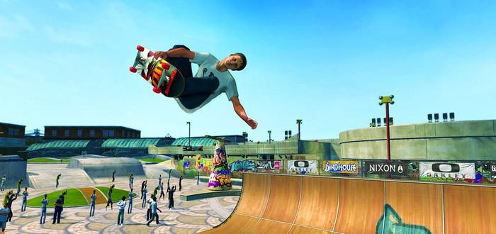 Игроки смогут поддерживать контентом Skate 4