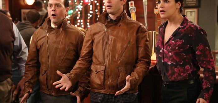 NBC перенёс дату выхода 8 сезона «Бруклин 9-9»