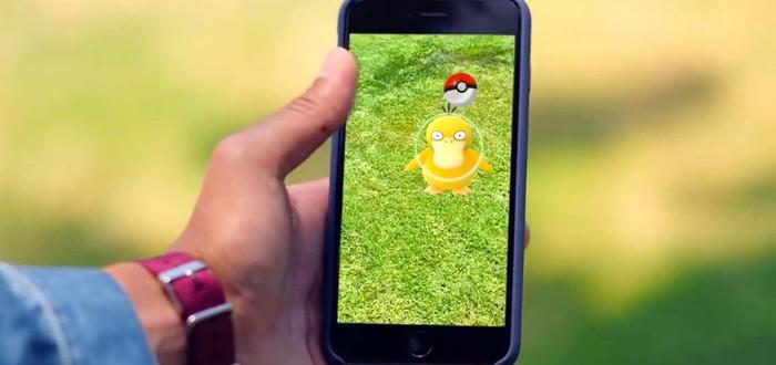 Поймает их всех — китайский дед играет в Pokemon GO на 64 смартфонах