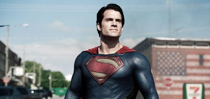 Генри Кавилл надеется чаще играть Супермена