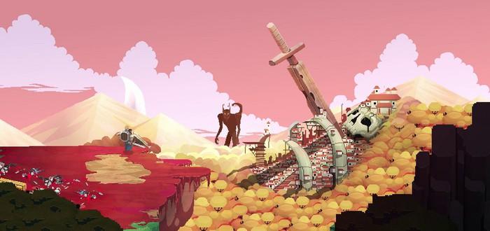 Инди-игры Summer of Gaming: изометрическая souls-like, сюрреалистическая экшен-RPG и адвенчура про музыкантов