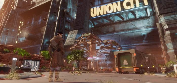Beyond a Steel Sky выйдет на PC в июле, в Apple Arcade тайтл появится уже сегодня