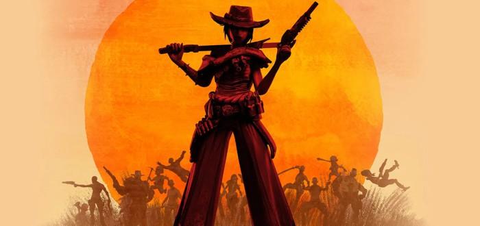 Релизный трейлер дополнения Bounty of Blood для Borderlands 3