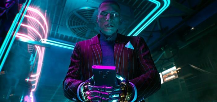 Превью-демо Cyberpunk 2077 работало на RTX 2080 Ti в 1080p с трассировкой лучей и при 60 fps
