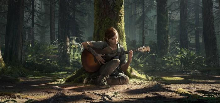 За три дня продажи The Last of Us Part 2 превысили 4 миллиона копий