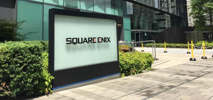 Square Enix анонсирует несколько игр в течение лета