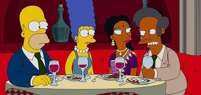 """Авторы """"Симпсонов"""" и """"Гриффинов"""" проведут рекаст белых актёров, озвучивающих не белых персонажей"""