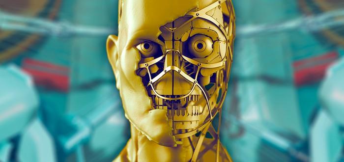 Визуальный стиль Института из Fallout 4 и что разработчики спрятали в нем