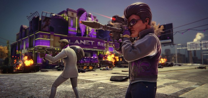 Игроки жалуются на последний патч для Saints Row The Third Remastered — у тайтла проблемы с частотой кадров и звуком