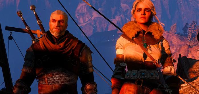 Как сага The Witcher ставит семью превыше охоты на монстров