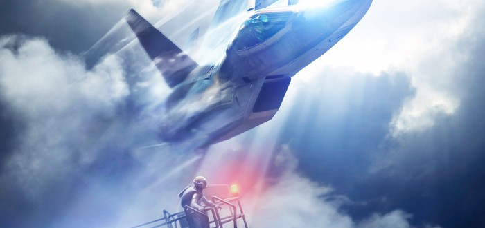 Ace Combat 7 разошлась тиражом в 2 миллиона копий