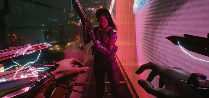 Прохождение Cyberpunk 2077 в стиле GTA не раскроет потенциал игры