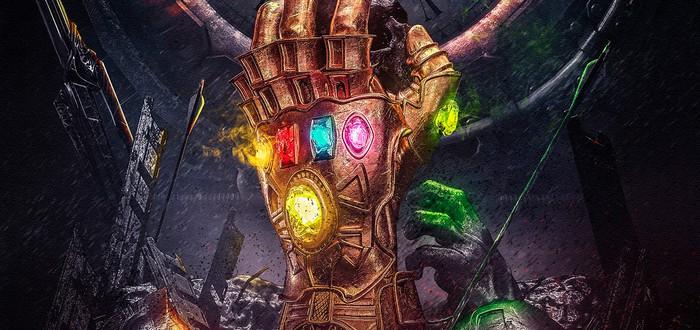 """Marvel объяснила, что стало с камнями бесконечности после """"Мстители: Финал"""""""