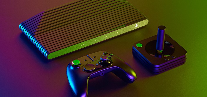 Консоль Atari VCS станет доступна осенью