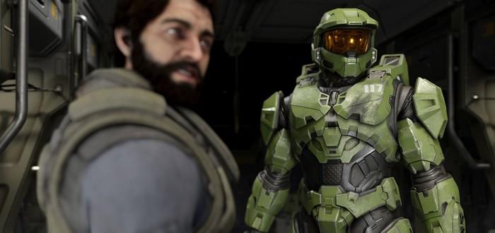 Showtime потратил на сериал по Halo уже более 41 миллиона долларов