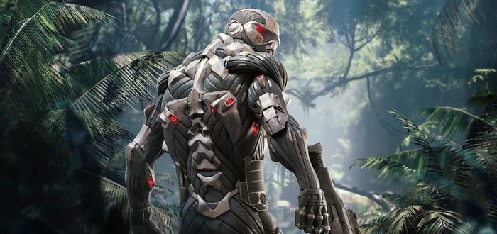Премьера трейлера и релиз Crysis Remastered перенесены