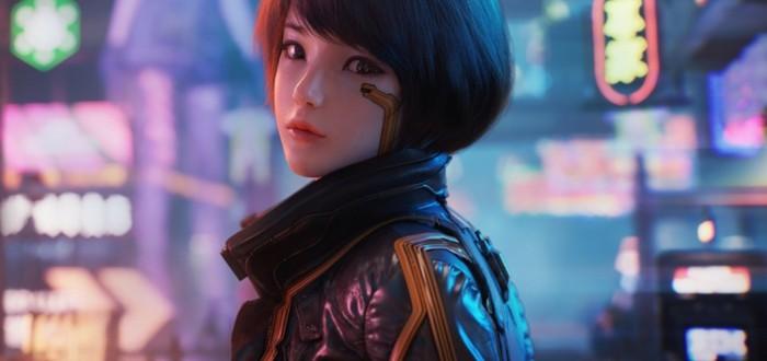 Tencent открыла студию в США для ААА-игр