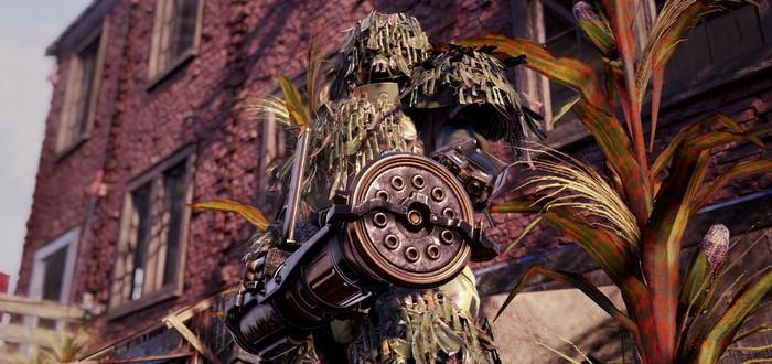 Игроки Fallout 76 недоумевают от первого сезона