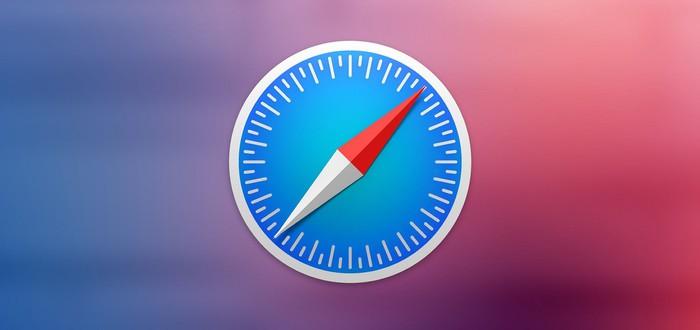 Google платит Apple миллиарды долларов, чтобы быть поисковиком по умолчанию в Safari