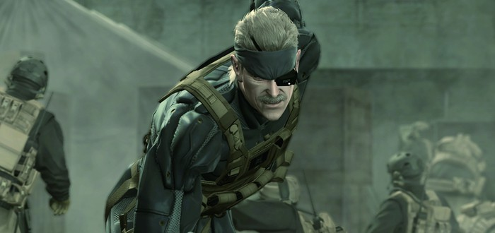 Режиссер киноадаптации Metal Gear Solid хочет выпустить анимационный сериал с Дэвидом Хейтером в роли Снейка
