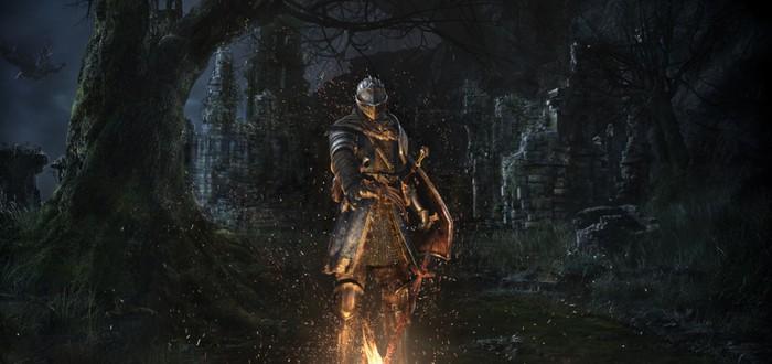 Моддер превратил Dark Souls в рогалик