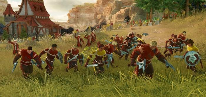 Релиз The Settlers отложен — игра не соответствует стандарту качества Ubisoft