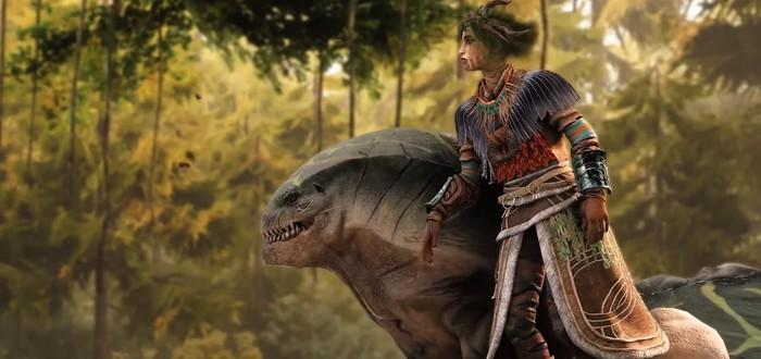 Разработчики Greedfall представят новую игру 7 июля