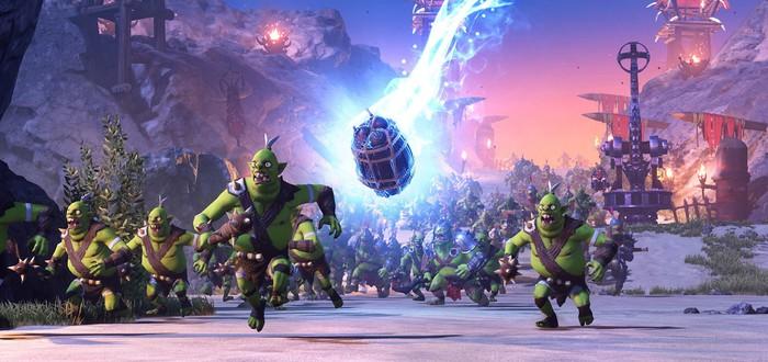 Разработчики Orcs Must Die 3 рассказали о новом режиме War Scenarios