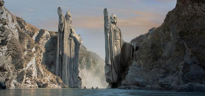 """Власти Новой Зеландии разрешили продолжить съемки сериала по романам Толкина и """"Ковбоя Бибопа"""""""