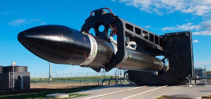 13-ый запуск ракеты Rocket Lab провалился — спутники уничтожены