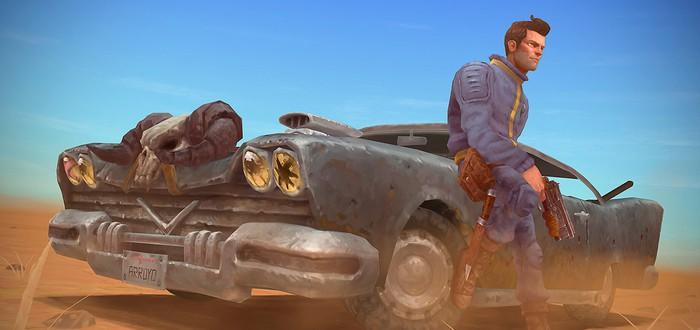 Что можно ждать от официального сериала по вселенной Fallout