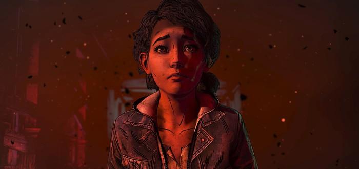 Специальный выпуск комикса The Walking Dead намекает на возвращение Клементины