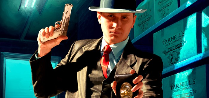 Создатели L.A. Noire работают над VR AAA-игрой с открытым миром для Rockstar