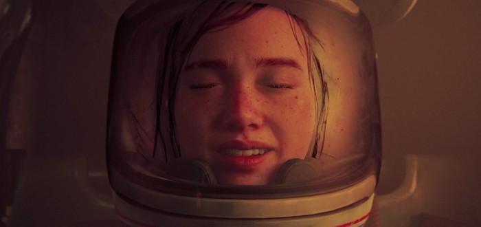 UK-чарт: The Last of Us Part II продолжает лидировать