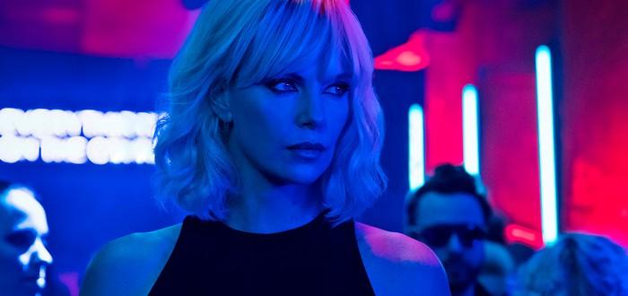 """Сиквел """"Взрывной блондинки"""" находится в активной стадии разработки"""