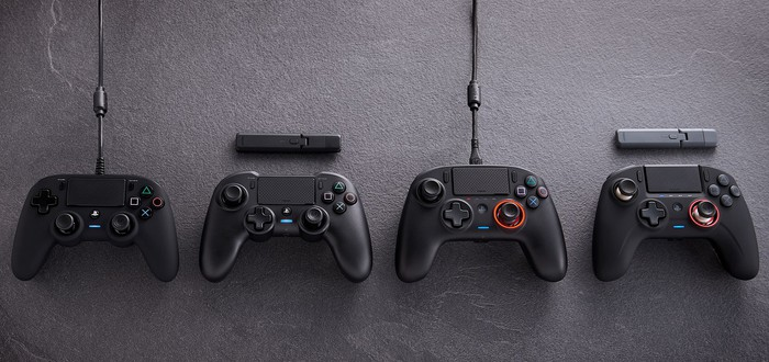 Nacon стала официальным партнером Microsoft в создании геймпадов для Xbox
