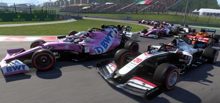 Побеждает самый быстрый: Обзор F1 2020
